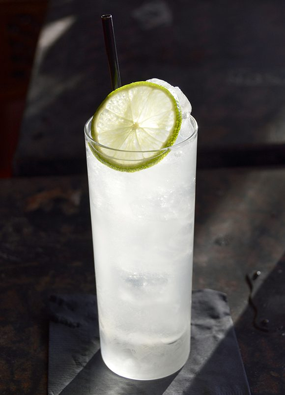 hot joy's lime in the coconut
